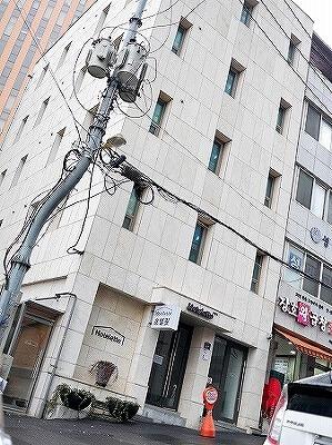 ソウル駅 Hotelette ホテル