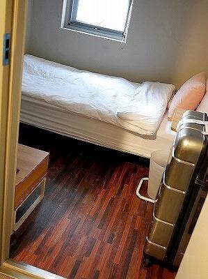 ソウル駅 Hotelette ホテル 部屋
