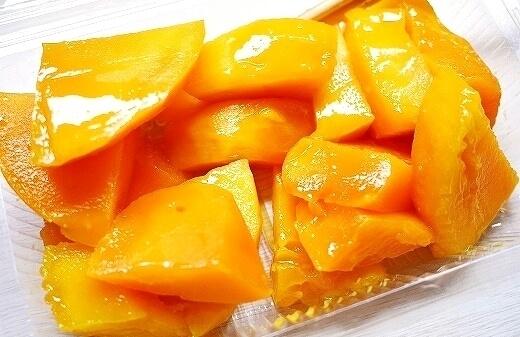 六合鮮水果 マンゴー