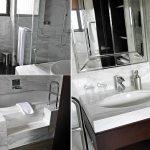 台北 レオフーレジデンス シティービュールーム バスルーム