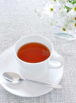 韓国 柚子茶 紅茶に混ぜる