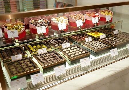 マンダリンオリエンタル台北 マカロン チョコレート