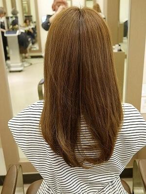 I.S hair salon 髪型沙龍 美容院 台北 シャンプー