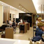 I.S hair salon 台北 髪型沙龍 美容院