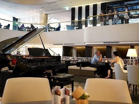 Azie grand cafe ザ・リージェント・タイペイ ホテル 台北