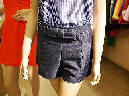 シンガポール Show Girl ブティック ファッション 洋服 ショートパンツ