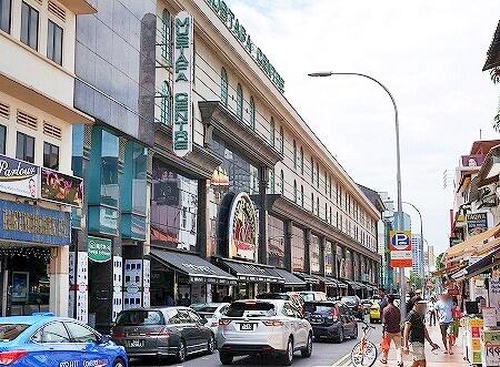 ムスタファセンター ムスタファ・センター シンガポール