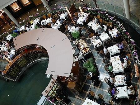 シンガポール マリーナベイサンズ TWG Garden店