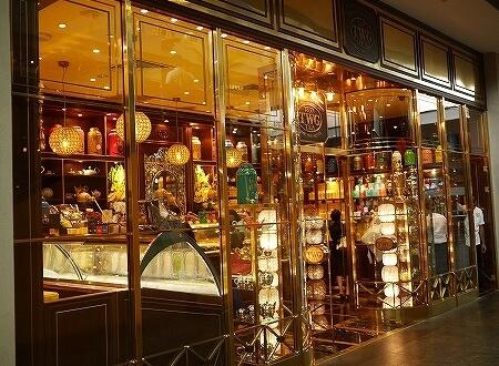 シンガポール TWG マリーナベイサンズ TWG Tea on the Bridge店