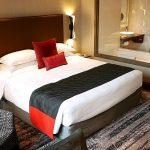 カールトンシティホテル シンガポール 部屋 Carlton City Hotel Singapore