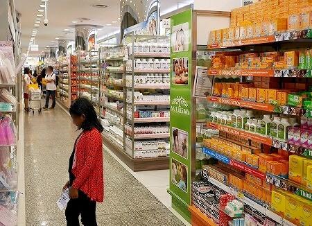 ムスタファセンター 1階 店内 シンガポール