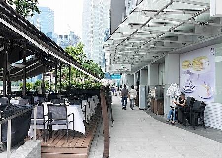 シンガポール パームビーチ PALM BEACH 外観
