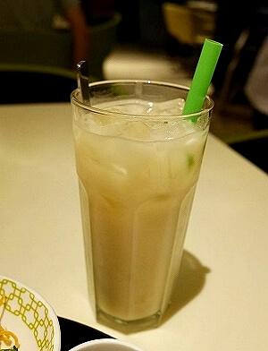 シンガポール チャターボックス サワーソップジュース サワーサップジュース
