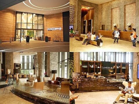 カールトンシティホテル シンガポール Carlton City Hotel Singapore