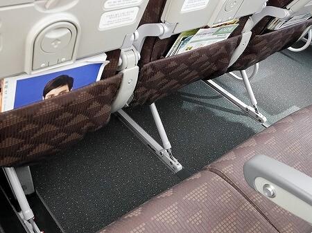 大韓航空 機内 席 シート