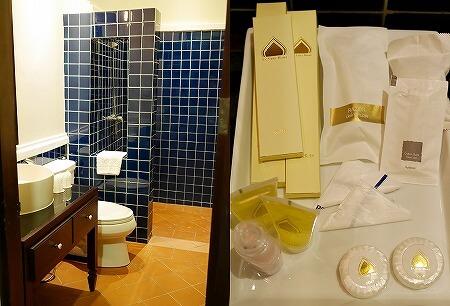 ラオス、ビエンチャンのル・ラックス・ブティックホテル Le Luxe Boutique Hotel スタンダードルーム