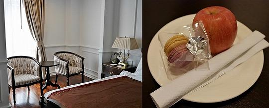 ラオス ビエンチャン ダバラ・ブティックホテル Dhavara Boutique Hotel マカロン