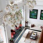 ラオス ビエンチャン ダバラホテル ダバラブティックホテル Dhavara Boutique Hotel