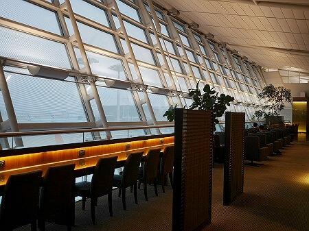 ソウル 仁川空港 アシアナラウンジ アシアナビジネスラウンジ 左側 プライオリティパス