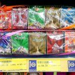 ラオス ビエンチャン スーパーマーケット Home Ideal ホーム・アイディール コーヒー カフェ・シヌーク お土産