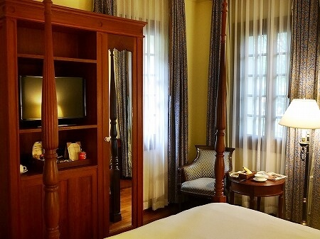 ラオス ビエンチャン セタパレスホテル Settha Palace Hotel セターパレス セッタパレス 部屋