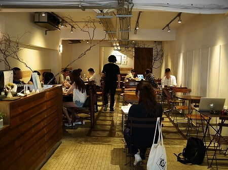 台湾 台北 富錦街 Fujin Tree 353 CAFE 富錦樹353咖啡
