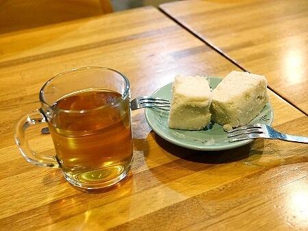 韓国 大邱 テグ 酵素カフェ トゥリウォン 酵素浴 酵素風呂 お茶