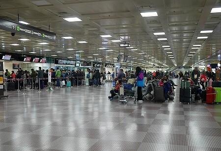 韓国 大邱空港 テグ