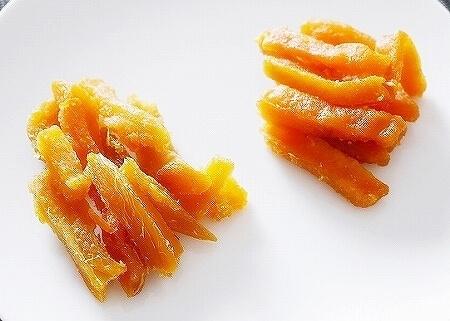 韓国 スーパー CHEW&Real 干し芋 お土産 コグマ