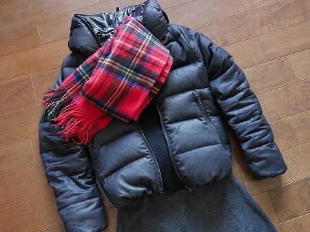 韓国 冬 服装 旅行
