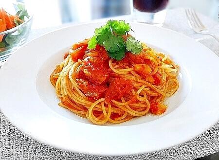 韓国 干しダラ 干しタラ プゴ パスタ スパゲッティー