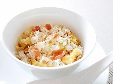 韓国 干しダラ 干しタラ チャーハン 食べ方 レシピ