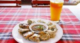 ミャンマー、ヤンゴンの餃子が人気のお店「LOTAYA」他のメニューも魅力的!