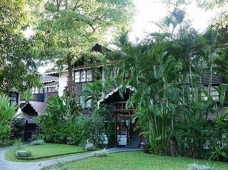 ベルモンド ガバナーズ レジデンス Belmond Governor's Residence ヤンゴン ミャンマー