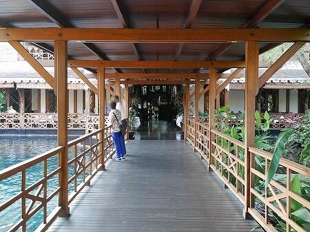 ベルモンド ガバナーズ レジデンス Belmond Governor's Residence ヤンゴン ミャンマー プール