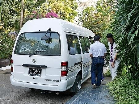 ベルモンド ガバナーズ レジデンス Belmond Governor's Residence ヤンゴン ミャンマー アクティビティ 車