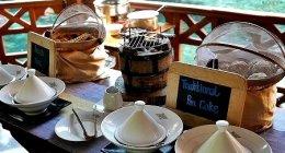 ヤンゴンの隠れ家リゾート♡おすすめ高級ホテル「ベルモンド ガバナーズ レジデンス」~朝食編~(Belmond Governor's Residence)