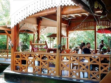 ベルモンド ガバナーズ レジデンス Belmond Governor's Residence ヤンゴン ミャンマー 朝食