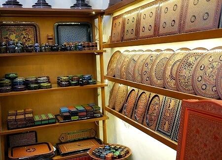 Nandawun ヤンゴン お土産 ミャンマーブックセンター Myanmar Book Centre 漆器