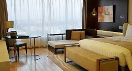 ヤンゴンのおすすめ近代的高級ホテル「メリア ヤンゴン」ミャンマーにいることを忘れる~!(Melia Yangon)