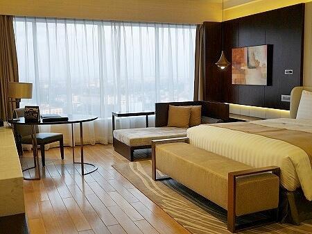 メリア ヤンゴン ホテル Melia Yangon 部屋