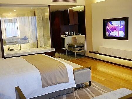 メリア ヤンゴン ホテル 外観 Melia Yangon 部屋