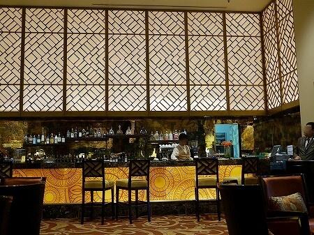 ミャンマー ヤンゴン セドナホテル ロビーラウンジ カフェ