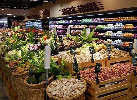 ミャンマー ヤンゴン スーパー マーケットプレイス スーレースクエア店 Market Place
