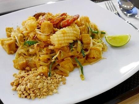 ヤンゴン国際空港 第1ターミナル レストラン タイ料理