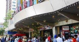 ミャンマー、ヤンゴンのスーパー「ルビーマート(RUBY MART)」ローカルに大人気!