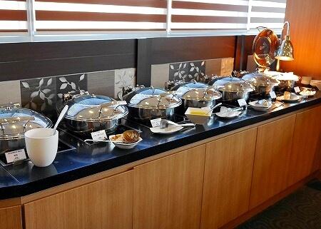韓国 水原 バリュー ホテル ワールドワイド ハイ エンド Value Hotel Worldwide High End 朝食 レストラン