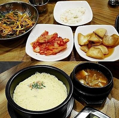 韓国 シボンチッ 練炭 焼肉 おかず
