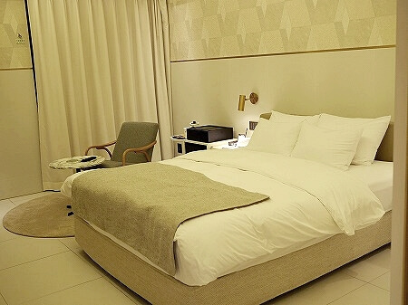 韓国、光明 GM JS ブティック ホテル GM JS Boutique Hotel 部屋