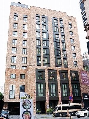韓国、光明 GM JS ブティック ホテル GM JS Boutique Hotel